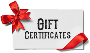 CAL Center Gift Certificates