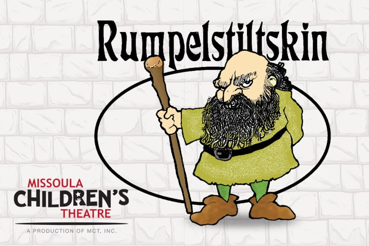 Rumpelstiltskin Missoula Children's Theatre